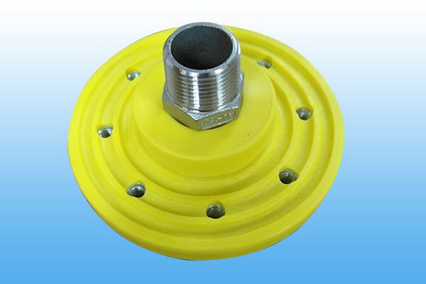 25, 32, 40, 50 valve base