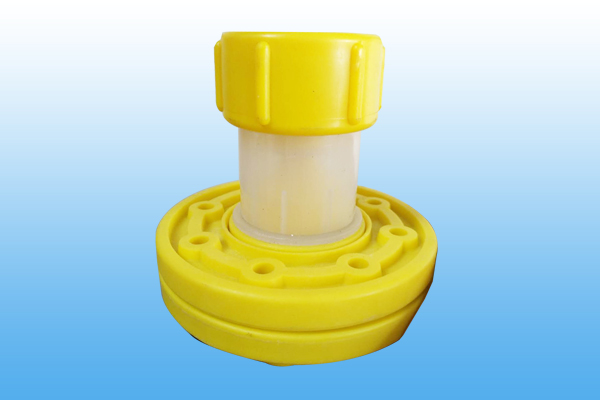 Float type automatic air release valve